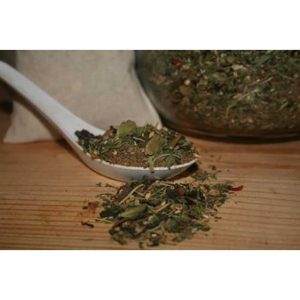 Dragon's Chai Tea - Mountainsong Herbals