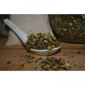 Friar Tuck's Resting Tea - Mountainsong Herbals