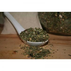 Hippocrates Easing Tea - Mountainsong Herbals