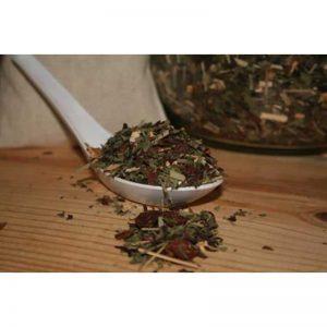 Michelangelo's Inspiration Tea - Mountainsong Herbals
