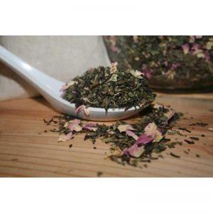 Jasmine Delight Loose Tea - Mountainsong Herbals