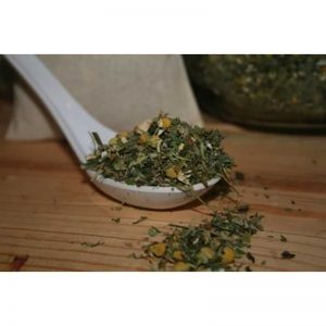 Lucid Dream Loose Tea - Mountainsong Herbals