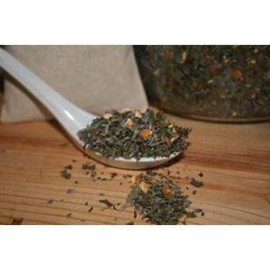 Lavender Lemonade Loose Tea - Mountainsong Herbals