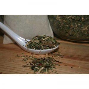 Da Vinci' Ingenui-Tea - Mountainsong Herbals