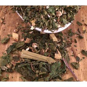 Detox Loose Tea - Mountainsong Herbals