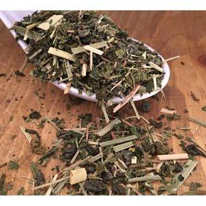 Goblin's Glen Loose Tea - Mountainsong Herbals
