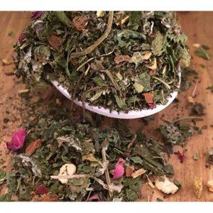 Royal Bliss Loose Tea - Mountainsong Herbals