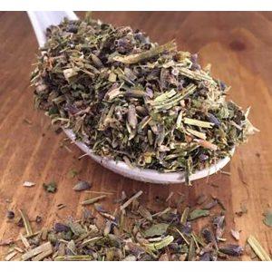 Sirens Song Loose Tea - Mountainsong Herbals