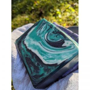 Eucalyptus Spearmint Soap - Mountainsong Herbals